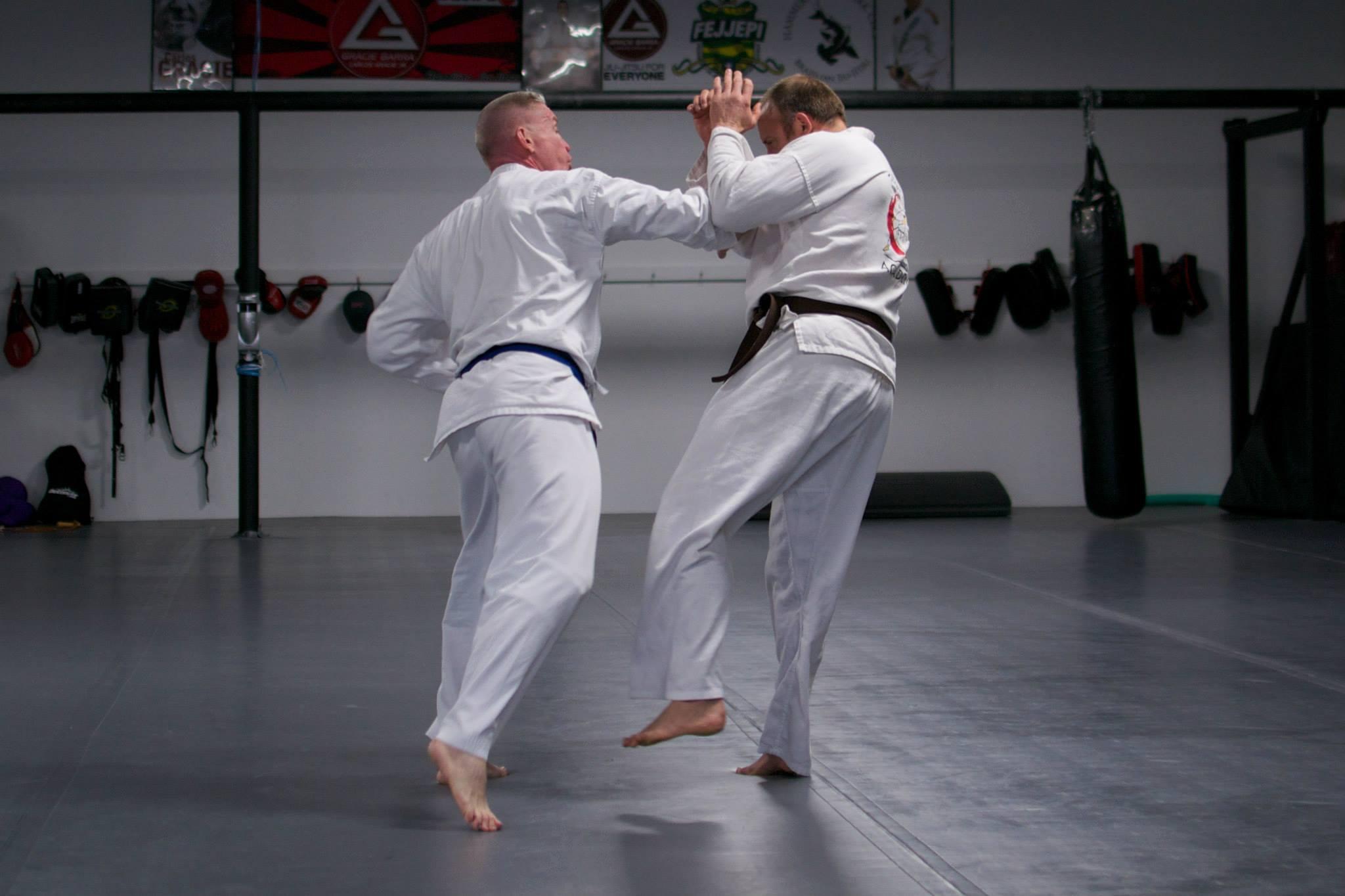 Adult MMA Omaha