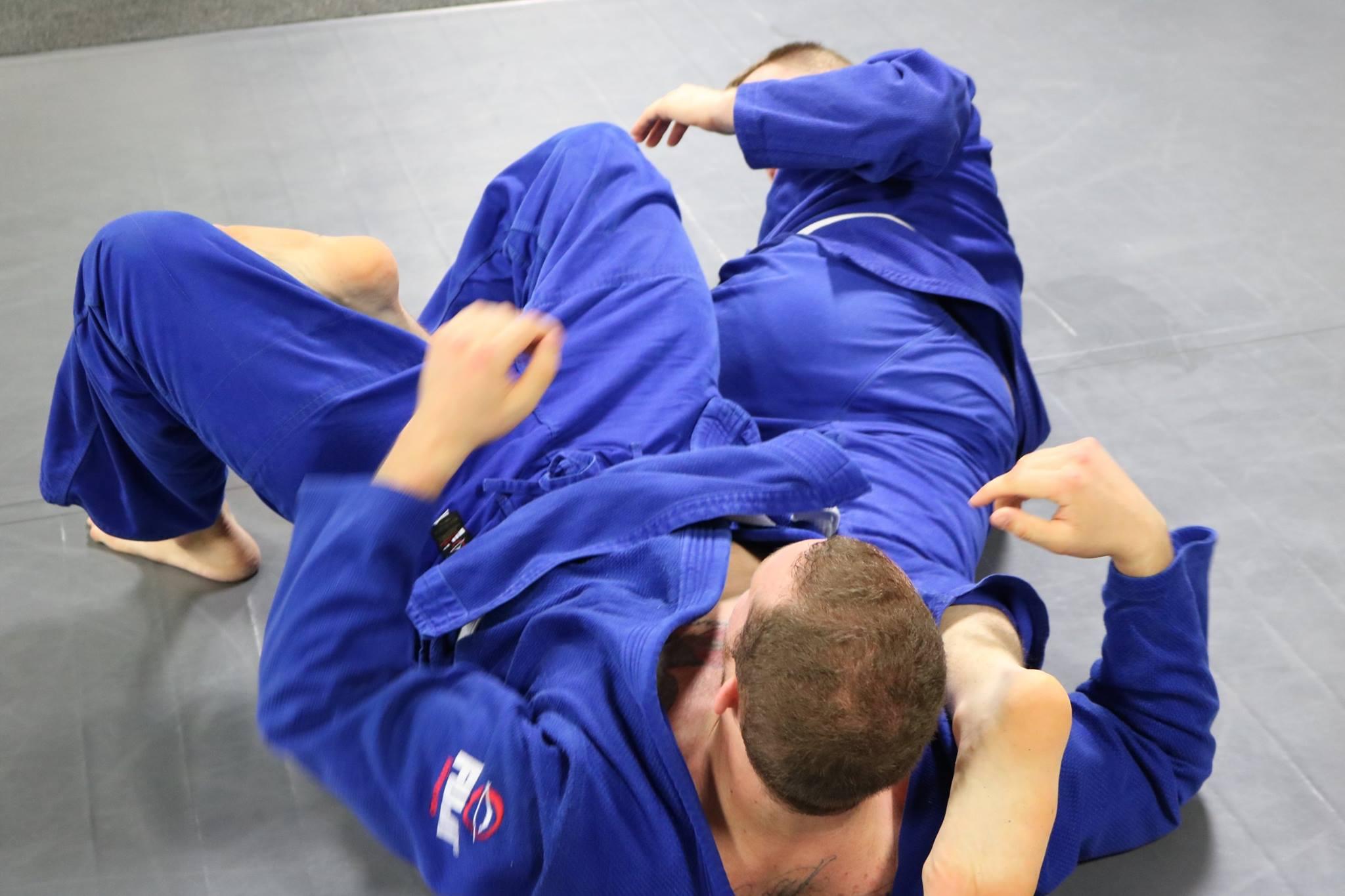 MMA Omaha Council Bluffs