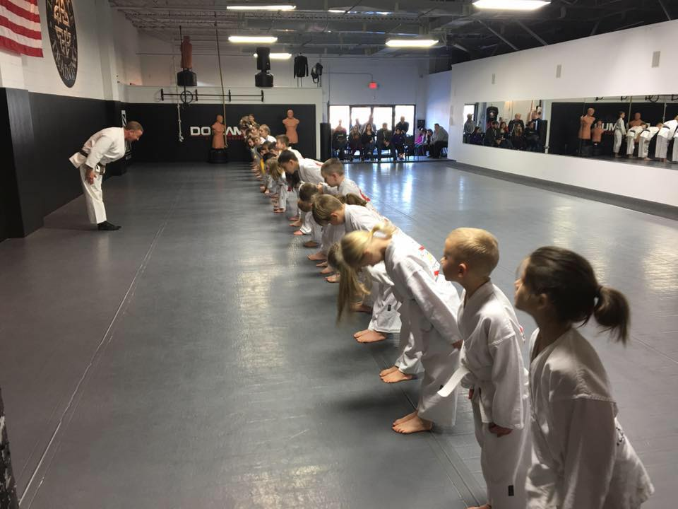 Youth Martial Arts Classes Omaha Council Bluffs